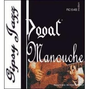 Dogal Manouche Strings