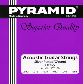 Pyramid Superior Quality Silver Plated Wound