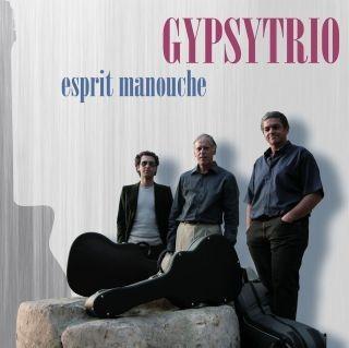 GYPSYTRIO - esprit manouche