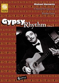 Gypsy Rhythm, Volume 1 - By Michael Horowitz