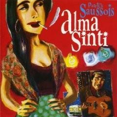 Patrick Saussois-Alma Sinti